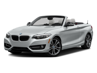 2017 BMW 230i xDrive 230i xDrive Convertible
