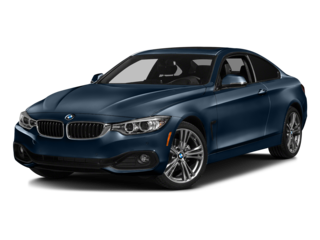2017 BMW 430i 430i Coupe SULEV