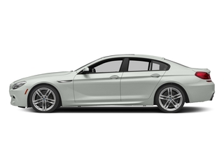2017 BMW 640i Gran Coupe 640i Gran Coupe
