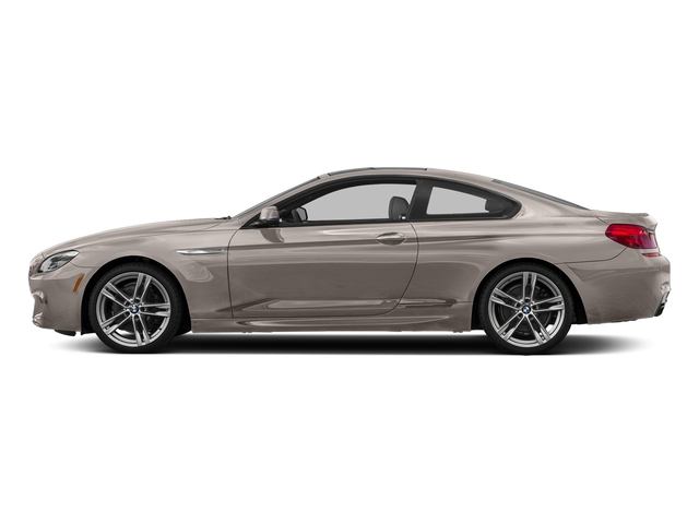 2017 BMW 650i 650i Coupe