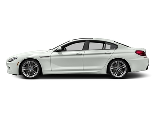 2017 BMW 650i xDrive Gran Coupe 650i xDrive Gran Coupe