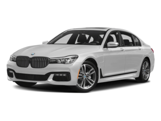 2017 BMW 740e xDrive iPerformance 740e xDrive iPerformance Plug-In Hybrid