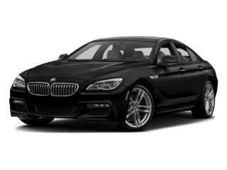 2017 BMW ALPINA B6 xDrive Gran Coupe ALPINA B6 xDrive Gran Coupe