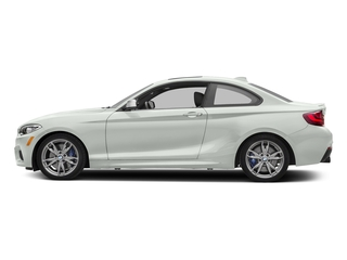 2017 BMW M240i M240i Coupe