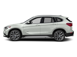 2017 BMW X1 sDrive28i sDrive28i Sports Activity Vehicle