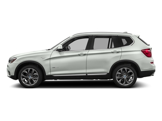 2017 BMW X3 xDrive28d xDrive28d Sports Activity Vehicle