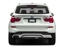 2017 BMW X3 xDrive28i xDrive28i Sports Activity Vehicle