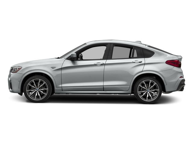 2017 BMW X4 xDrive28i xDrive28i Sports Activity Coupe