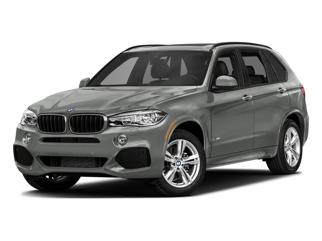 2017 BMW X5 xDrive35i xDrive35i Sports Activity Vehicle