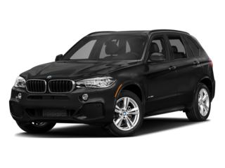 2017 BMW X5 xDrive40e iPerformance xDrive40e iPerformance Sports Activity Vehicle