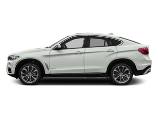 2017 BMW X6 xDrive 50i xDrive50i Sports Activity Coupe