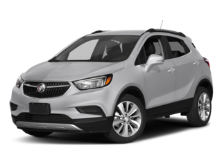 2017 Buick Encore FWD 4dr