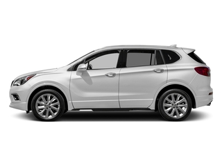 2017 Buick Envision FWD 4dr