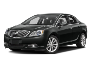 2017 Buick Verano 4dr Sdn Leather Group