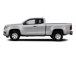 "2017 Chevrolet Colorado 2WD Ext Cab 128.3"" Base"
