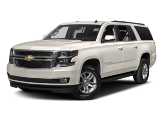 2017 Chevrolet Suburban 2WD 4dr 1500 Commercial