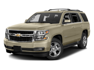 2017 Chevrolet Tahoe 2WD 4dr LS
