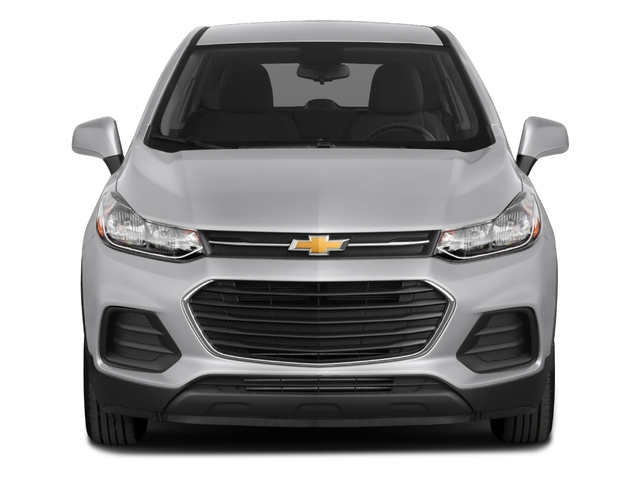2017 Chevrolet Trax AWD 4dr LS