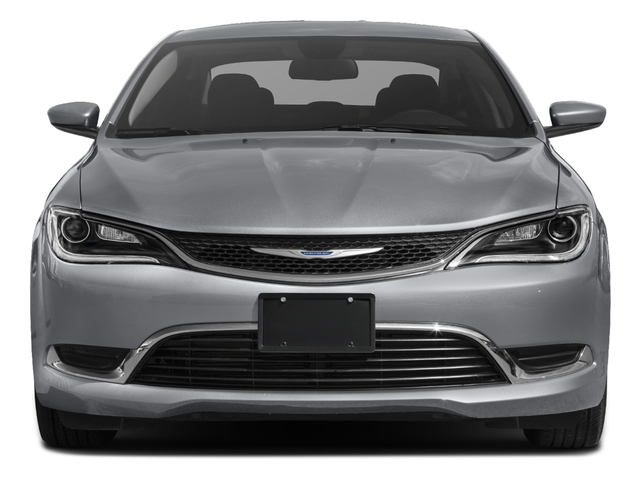 2017 Chrysler 200 Limited FWD