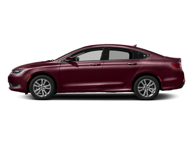2017 Chrysler 200 Limited Platinum FWD