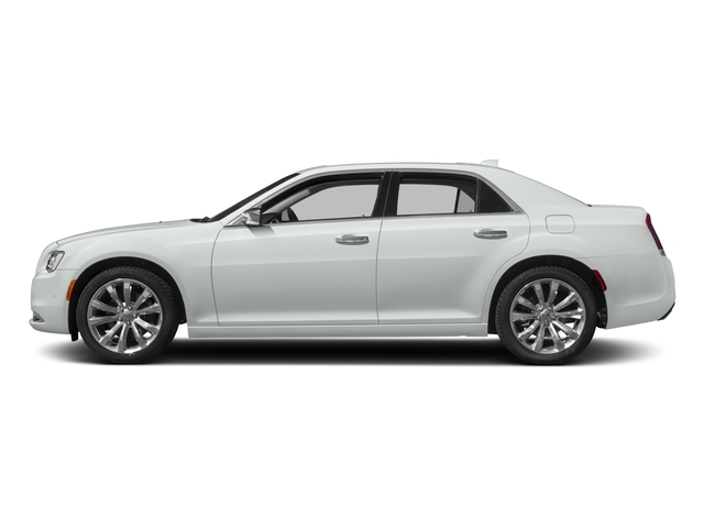 2017 Chrysler 300 300C AWD