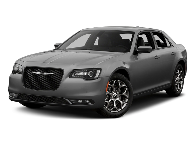 2017 Chrysler 300 300S AWD