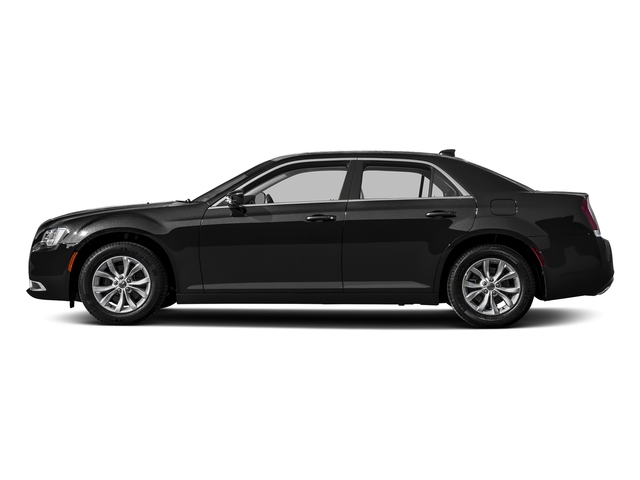 2017 Chrysler 300 Limited AWD