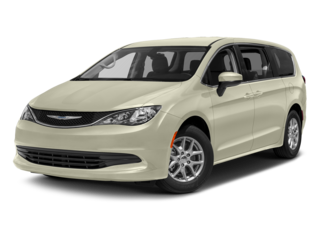 2017 Chrysler Pacifica LX 4dr Wgn