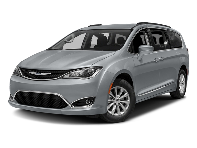 2017 Chrysler Pacifica Touring-L FWD