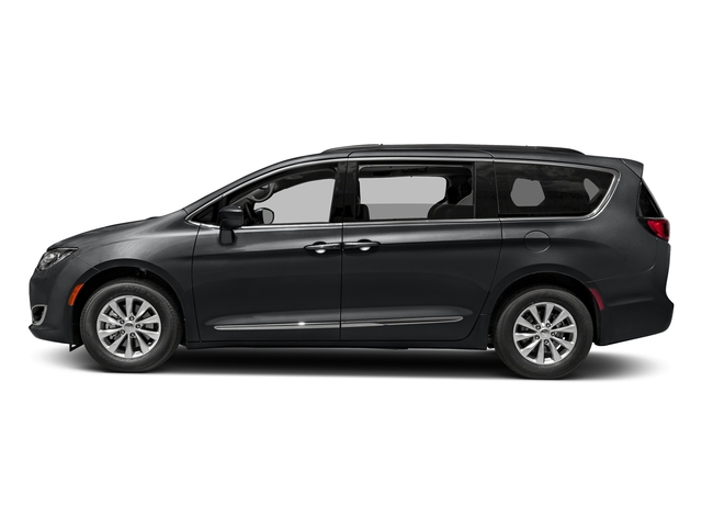 2017 Chrysler Pacifica Touring-L Plus FWD