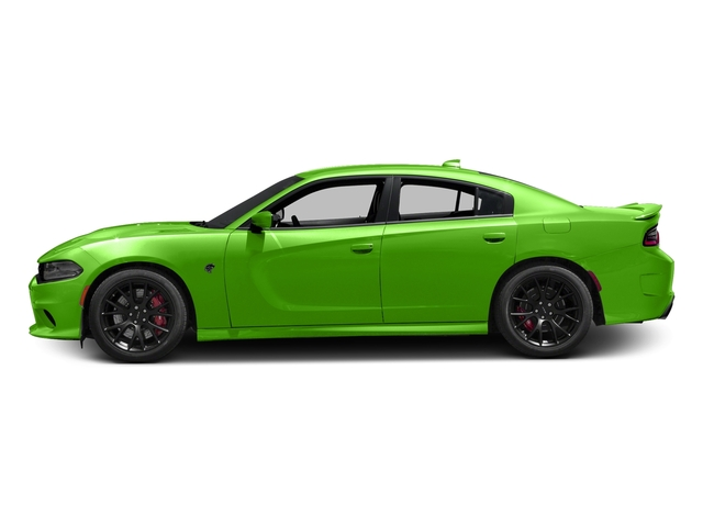 2017 Dodge Charger SRT Hellcat RWD
