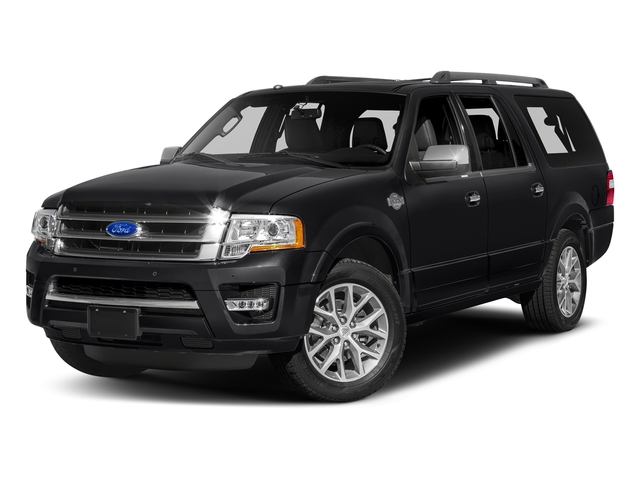 2017 Ford Expedition EL King Ranch 4x2