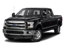 2017 Ford F-150 Lariat 4WD SuperCrew 6.5' Box
