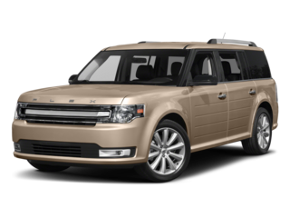2017 Ford Flex 4dr Limited FWD