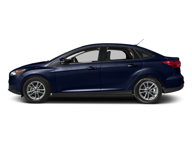 2017 Ford Focus SEL Sedan