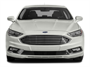 2017 Ford Fusion Hybrid S FWD