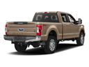 2017 Ford Super Duty F-250 SRW Lariat 4WD Crew Cab 6.75' Box