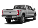 2017 Ford Super Duty F-250 SRW XLT 4WD Crew Cab 6.75' Box