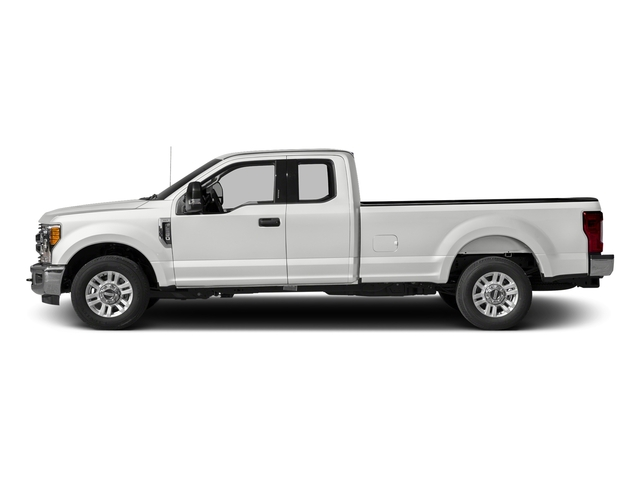 2017 Ford Super Duty F-250 SRW XLT 4WD SuperCab 6.75' Box