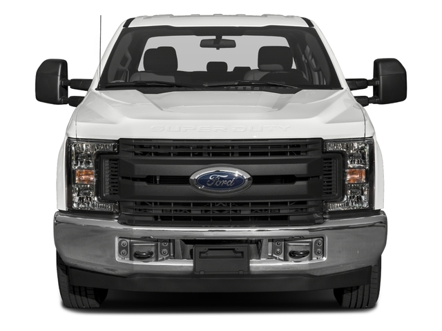 2017 Ford Super Duty F-250 SRW XL 4WD Crew Cab 8' Box
