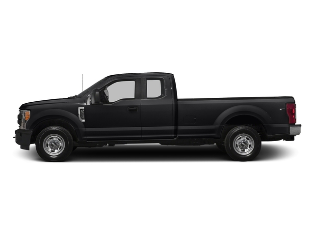 2017 Ford Super Duty F-250 SRW XL 4WD SuperCab 6.75' Box