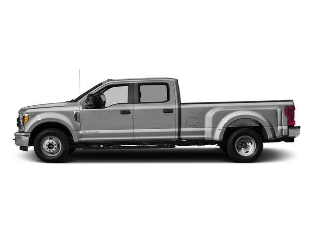 2017 Ford Super Duty F-350 DRW XL 4WD Crew Cab 8' Box