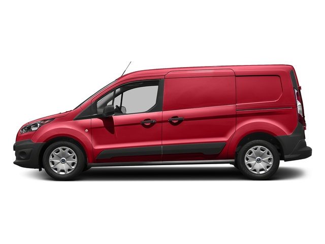 2017 Ford Transit Connect Van XL SWB w/Rear Symmetrical Doors