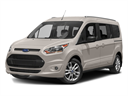 2017 Ford Transit Connect Wagon XL LWB w/Rear Symmetrical Doors
