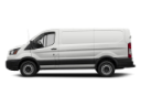 "2017 Ford Transit Van T-150 130"" Low Rf 8600 GVWR Swing-Out RH Dr"