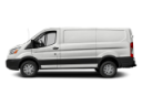 "2017 Ford Transit Van T-350 148"" Low Rf 9500 GVWR Swing-Out RH Dr"