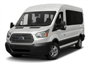 "2017 Ford Transit Wagon T-350 148"" Med Roof XL Sliding RH Dr"