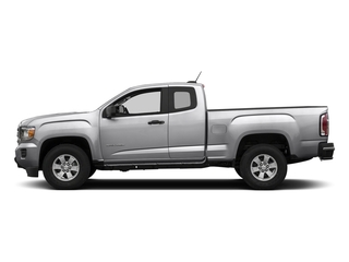 "2017 GMC Canyon 2WD Ext Cab 128.3"" SL"