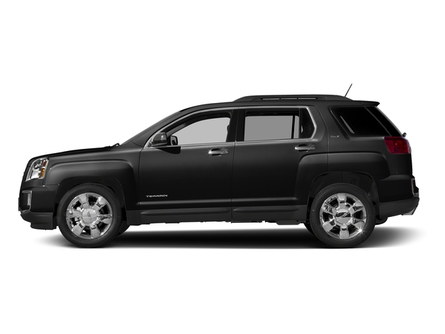 New 2017 Gmc Terrain Slt Carl Hogan Automotive Columbus Ms