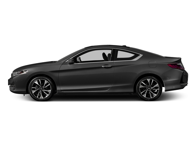 2017 Honda Accord Coupe 2dr I4 CVT EX